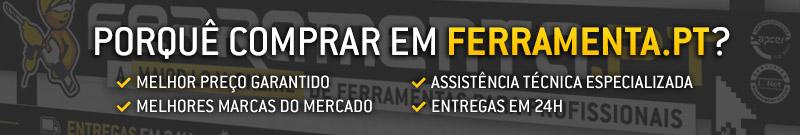 Razões para comprar em Ferramenta.pt