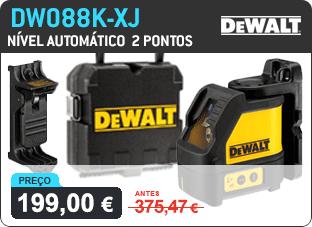 Ferramenta.pt - DeWalt DW088K-XJ Promo 1