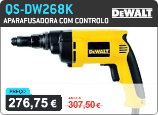 Ferramenta.pt - DeWalt DC740KA-QW Promo 2