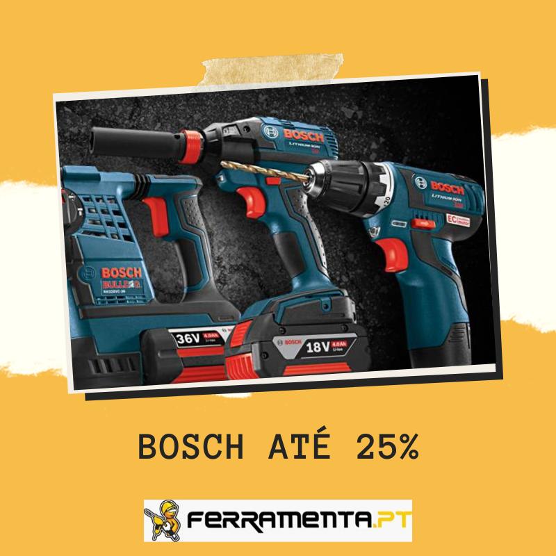 Bosch Ferramentas