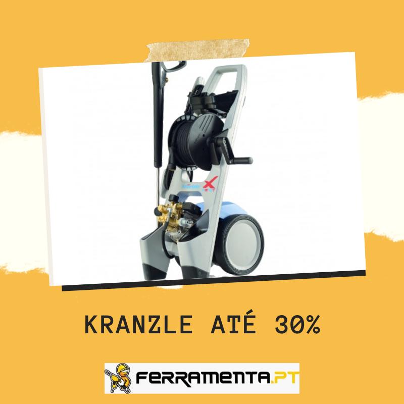 Preços mais baixos Kranzle