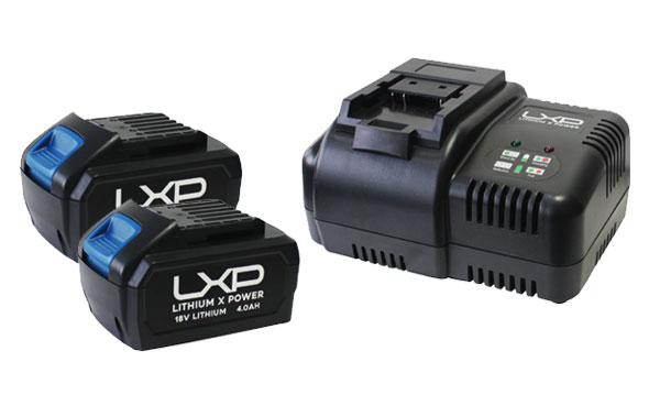 Baterias e Carregadores Hyundai