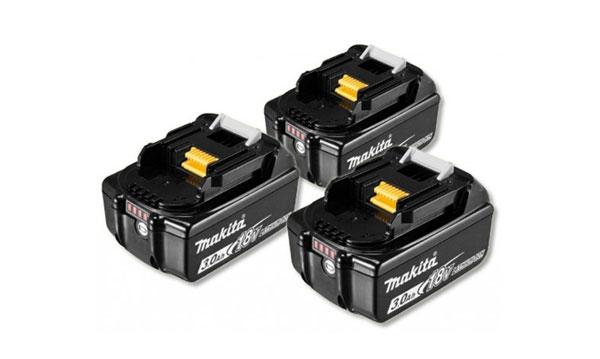 Baterias Makita