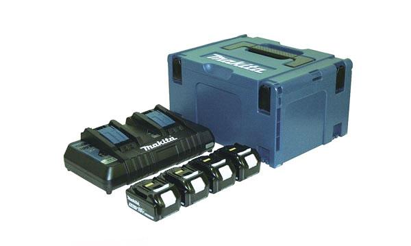 Baterias e Carregadores
