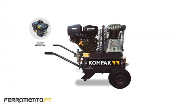 Moto-Compressores