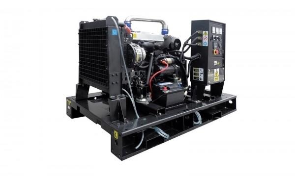 Gerador de 8 a 30 kVA