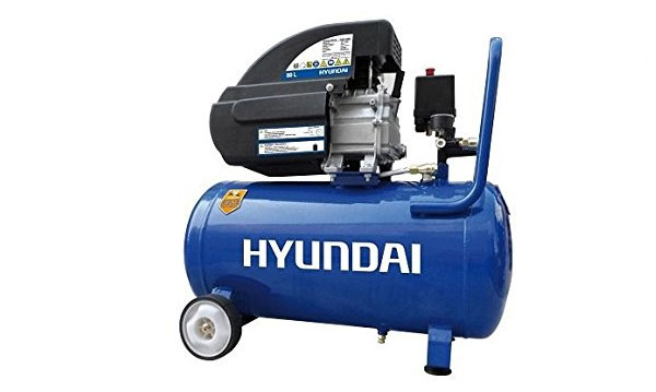 Hyundai Ar Comprimido