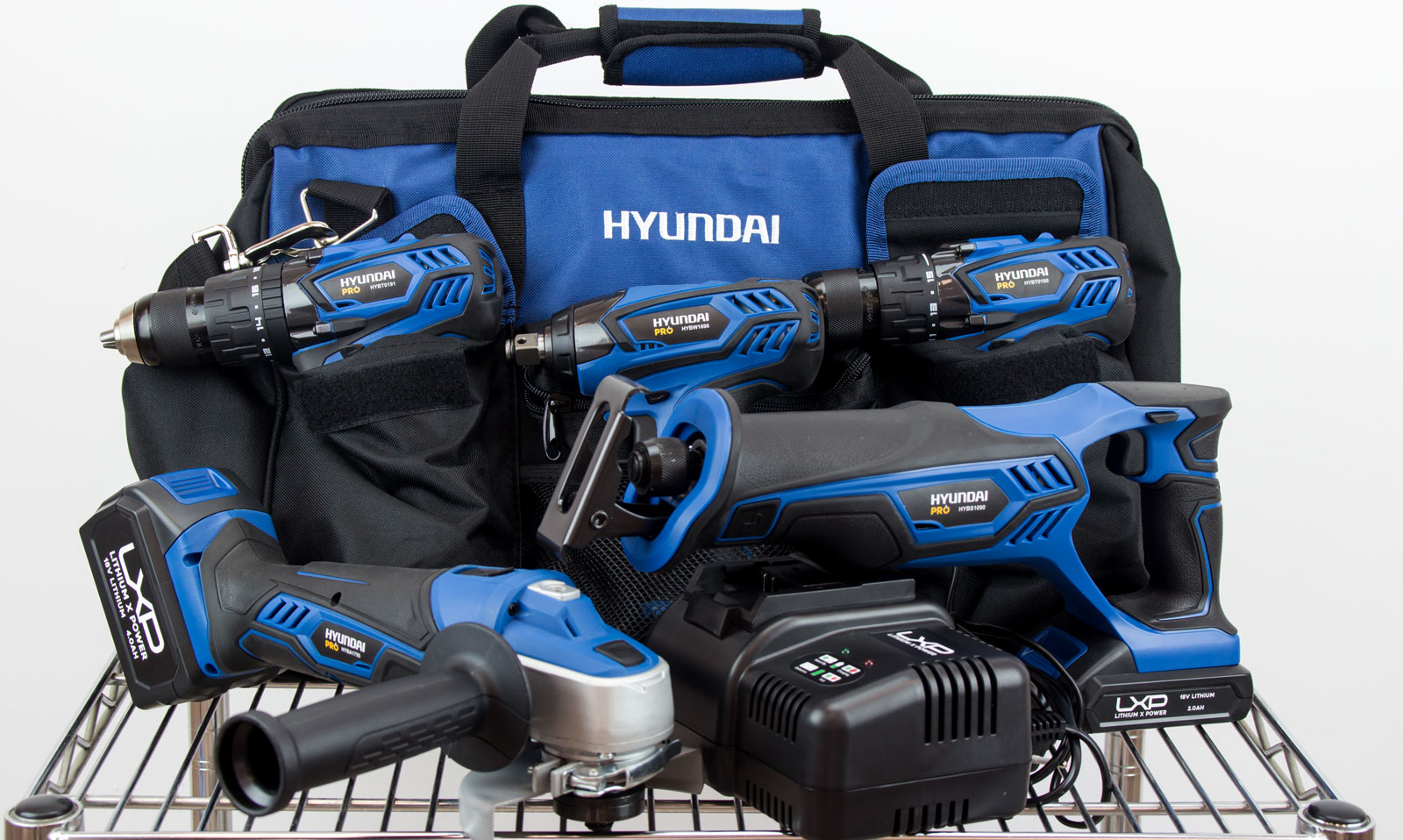 Criar Kit Hyundai