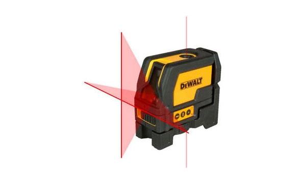 Níveis Laser