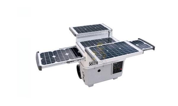 Gerador Solar