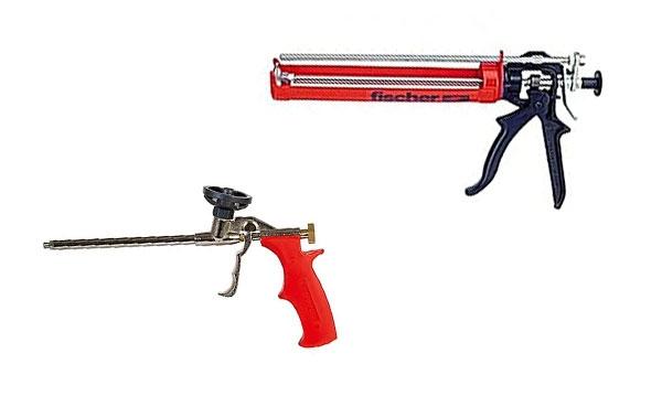 Pistolas Diversas