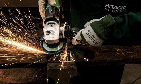 Rebarbadoras, cortadoras de metal, cortadores de diamante