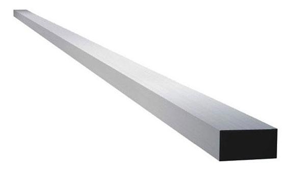 Régua de Aluminio