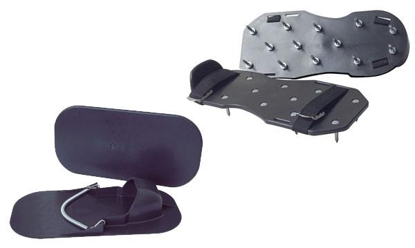 Sapatos de Pico Autonivelante