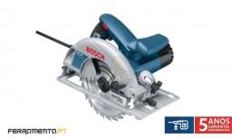 Serra Circular Bosch GKS 190 Professional Promo