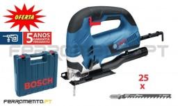 Serra Vertical Bosch GST 90 BE Professional Promo