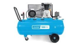 Compressor 3HP 230V Rubete Junior 100 RM