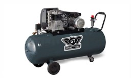 Compressor Great Tool 270 Litros 4HP 400V