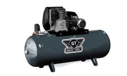 Compressor Great Tool 500 Litros 11BAR 7,5HP 400V