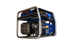 Gerador Gasolina 2,5 kW GT Power by Hyundai GTHY3000F
