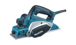 Plaina 82mm 620W Makita KP0800
