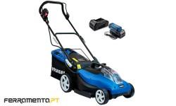 Corta-relvas a bateria 58V 2,5Ah Hyundai HY-LM3801-58VSET