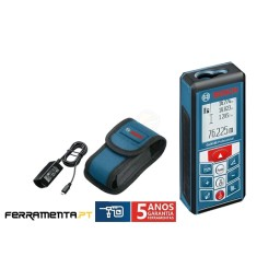 Medidor de Distância laser GLM 80 Professional