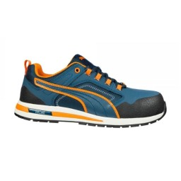 Sapato de Proteção CROSSTWIST LOW S3 SRC Puma 643100