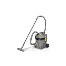 Aspirador p/ Líquidos e Sólidos 1300W Karcher NT 22/1 Ap Te L