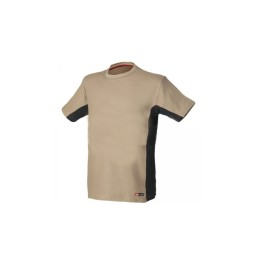 T-shirt Bege Industrial Starter 08175025