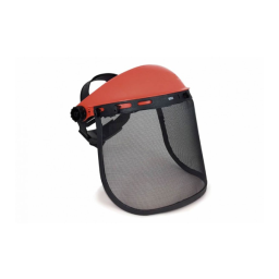 Viseira Com Máscara Benza 590041