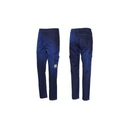 Calças de proteção Azul Industrial Starter 5530040