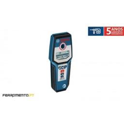 Detetor de metais Bosch GMS 120 Professional