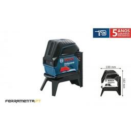 Nível Laser de linha Bosch GCL 2-15 + RM1 Professional