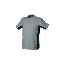 T-shirt Cinzento Industrial Starter 08175080
