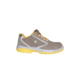 Sapato de Proteção em Couro Industrial Starter 6836