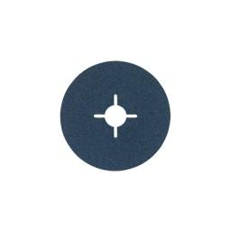 Disco Lixa em Fibra 125mmx100G  R574 P/ Metal Bosch 2608606735
