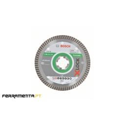 Disco de Corte Diamantado 125mm X-LOCK Bosch 2608615132