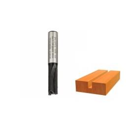 Fresas Para Metal Duro 9 mm Bosch 2 608 628 382
