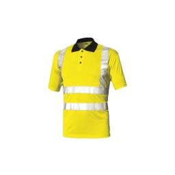 Polo Amarelo Industrial Starter 08184012