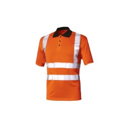 Polo Laranja Industrial Starter 08184032