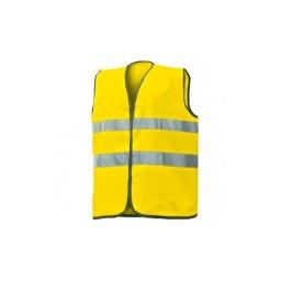 Colete Refletivo Amarelo Industrial Starter 01210N