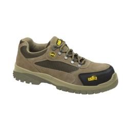 Sapato de Proteção em Couro Industrial Starter 68300R