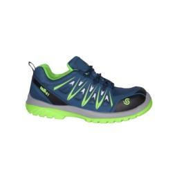 Sapato Segurança EKAR S1P SRC Industrial Starter 35078