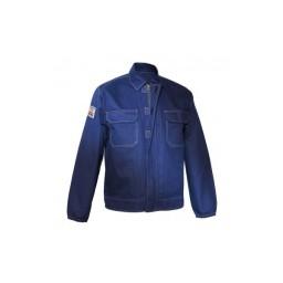 Camisa de proteção Azul Industrial Starter 55770403