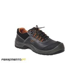 Sapato de Segurança em Compósito V-PRO S3 Velilla 3ZAP750N