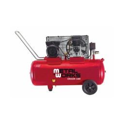 Compressor Orion 100L 8Bar 3HP 230V Metal Works 4596100