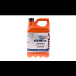 Óleo XP Power 2T 5L Husqvarna 583952901