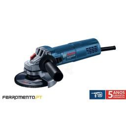 Mini-rebarbadora 115mm Bosch GWS 880 Professional