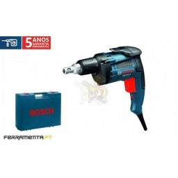 Aparafusadora Bosch GSR 6-45 TE Professional
